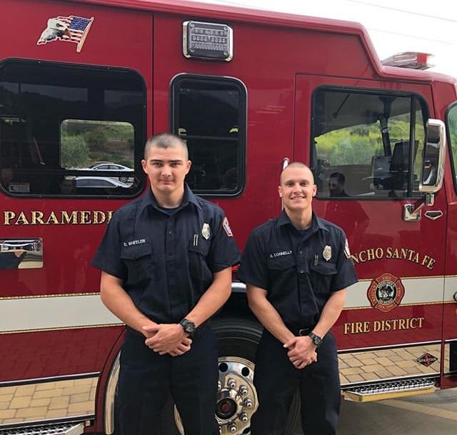 Rancho Santa Fe Professional Firefighters